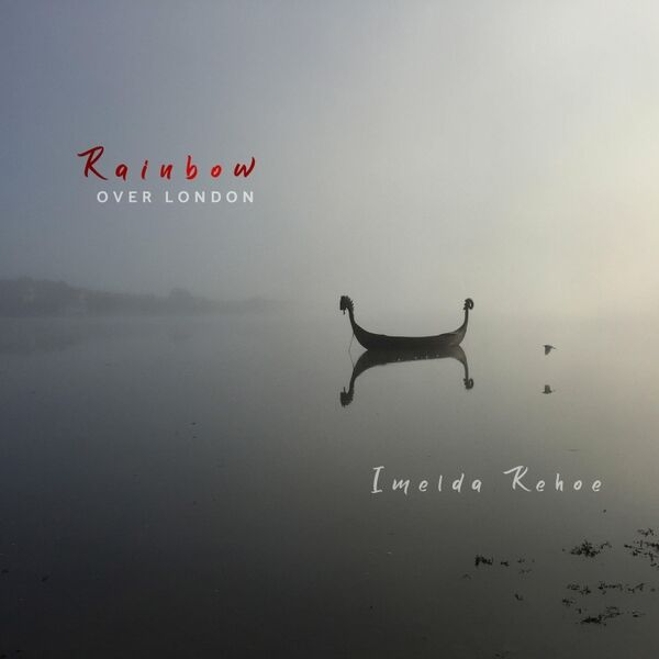Cover art for Rainbow over London